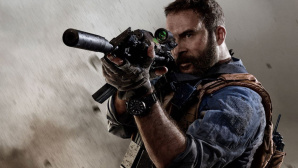 Call of Duty – Modern Warfare © Activision