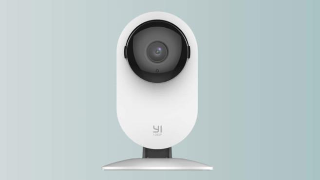 Yi Home Camera 1080p©Yi Technlologies