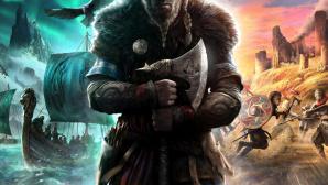 Assassin�s Creed Valhalla: Artwork©Ubisoft