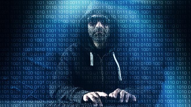 Hacker greift an©Lagarto Film – Fotolia.com