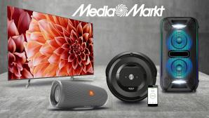 Neue Media-Markt-Angebote©Media Markt, iStock.com/Joecho-16