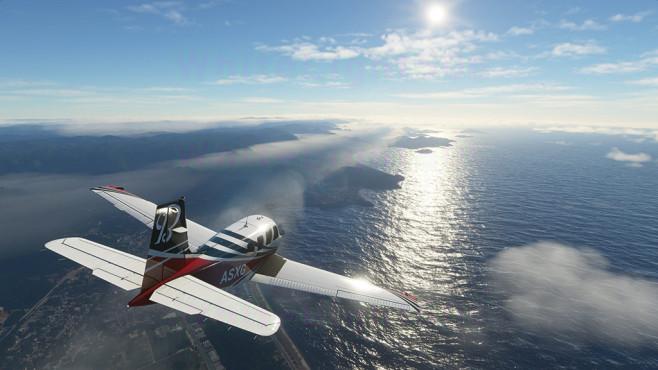 Flight Simulator 2020©Microsoft / WhiteLight506