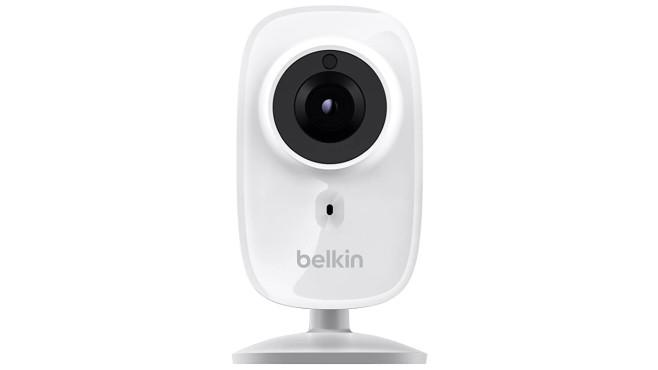 Belkin Wemo-Netcam©Belkin