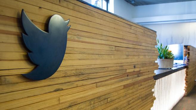Vogel-Maskottchen von Twitter©Twitter