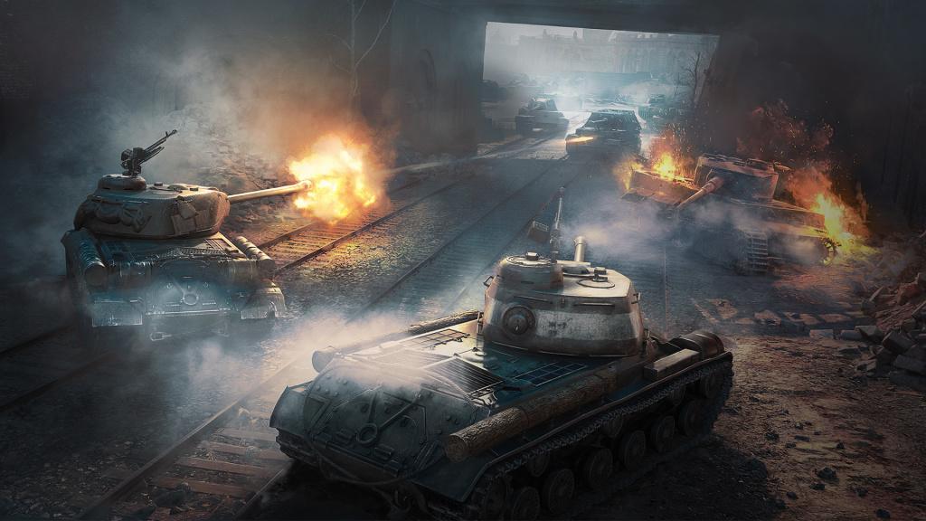 World Of Tanks Kostenlos Downloaden