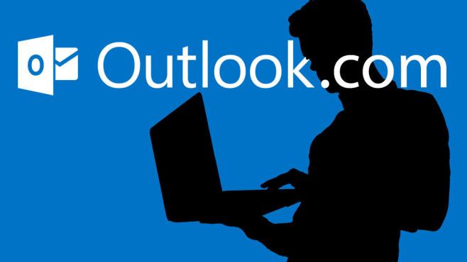 Outlook.com©Microsoft, Jasper James/gettyimages