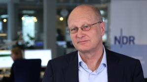 NDR-Intendant Joachim Knuth©NDR