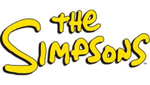 Simpsons Logo©Fox