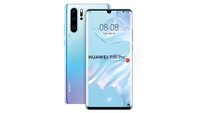 Huawei Smartphone©Huawei