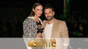 Marc Terenzi und Viviane Ehret-Kleinau: Sommerhaus der Stars©gettyimages.de/Robert Schlesinger