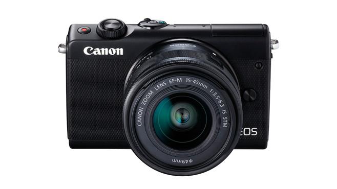 Canon EOS M100©Canon