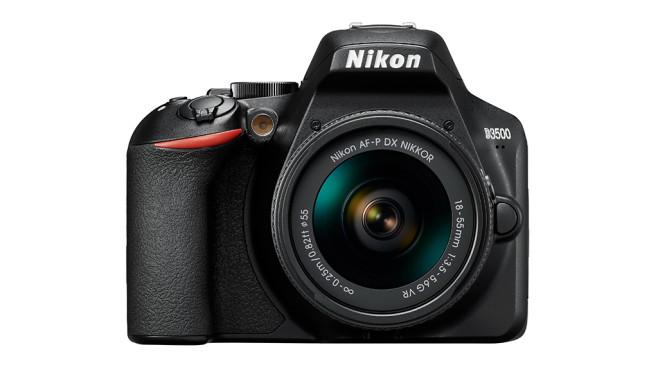 Nikon D3500©Nikon