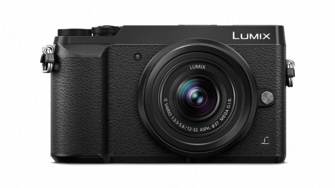 Panasonic Lumix GX80©Panasonic