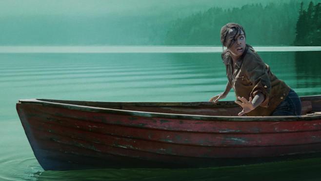 Amazons Mystery-Serie Homecoming Staffel 2©Amazon Studios