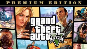 GTA 5 im Epic Games Store©Rockstar Games, Epic Games