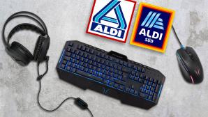 Medion Erazer X83009, X81035, X81200: Headset, Tastatur und Maus im Praxis-Test©iStock.com/sensationaldesign