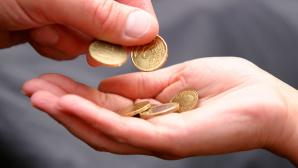 Dividenden-ETFs bringen Cash©iStock.com/MarcusPhoto1