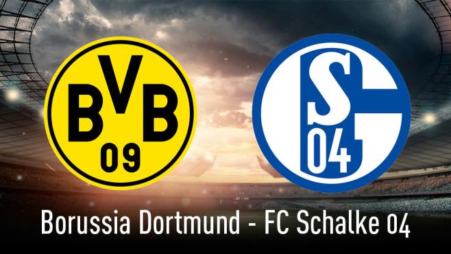 Bundesliga: Dortmund – Schalke©Borussia Dortmund, FC Schalke 04, iStock.com/MARHARYTA MARKO