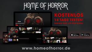 Home of Horror©Leonine