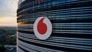 Vodafone Unternehmen©Vodafone