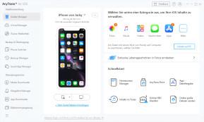 AnyTrans für iOS – Kostenlose Vollversion für 1 Jahr