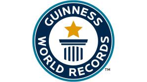 Guinness World Records Logo©Guinness World Records