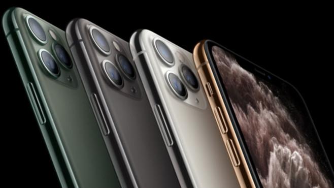 iPhone 11©Apple
