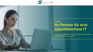 Stackit © Stackit / Schwarz Gruppe