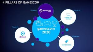Gamescom 2020©Gamescom