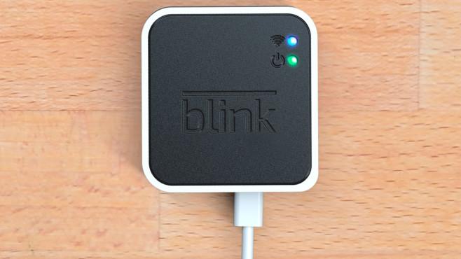 Blink Sync-Modul 2©Blink, COMPUTER BILD