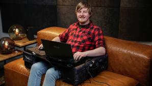 Nerdytec Couchmaster Cybot im Praxis-Test©Nerdytec Couchmaster, COMPUTER BILD