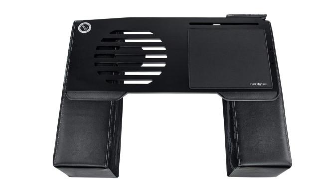 Nerdytec Couchmaster Cybot im Praxis-Test: Aufbau©Nerdytec Couchmaster