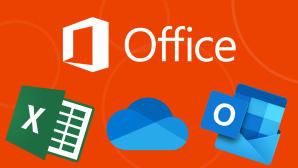 Microsoft Office: Neue Funktionen angekündigt Durch den kleinen schwarzen Punkt sehen Outlook-Nutzer welcher Termin als nächstes ansteht.©Microsoft
