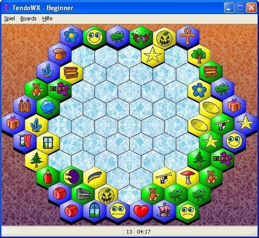 Screenshot 1 - TendoWX