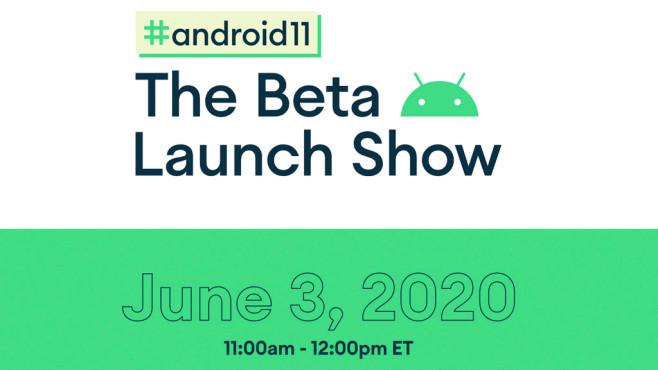 Public Beta von Android 11©Screenshot COMPUTER BILD
