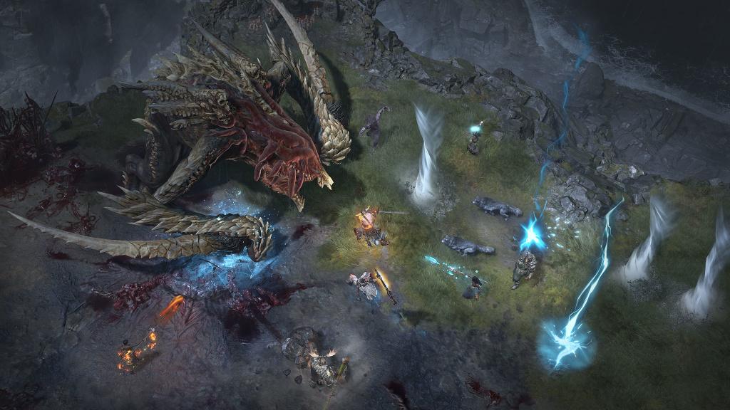 Diablo 4: Entwicklung schon weiter als gedacht?