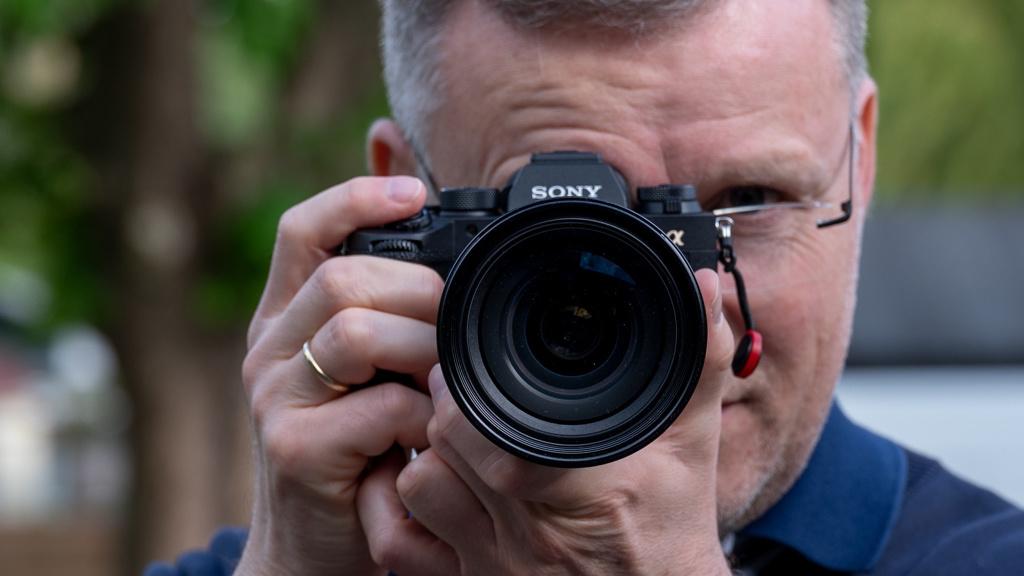 Sony Alpha 9 II: Test der Profi-Systemkamera