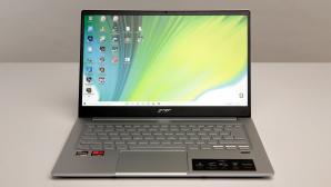 Acer Swift 3 2020 mit AMD Ryzen 5 4500U im Test©COMPUTER BILD
