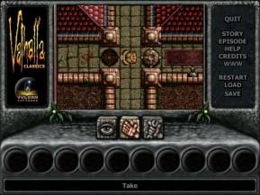 Valhalla Classics – The Crypt
