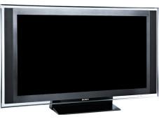 Mit 117-cm-Diagonale macht der Sony KDL-46X3500 ordentlich Eindruck.