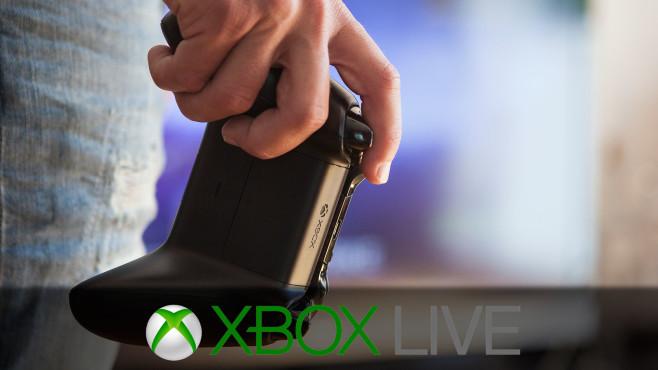 Xbox Live Gold: Günstiger mit VPN! Jetzt günstig Xbox Live Gold per VPN sichern. Wir zeigen wie es funktioniert!©iStock.com/luza studios