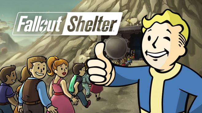 Fallout Shelter©Bethesda