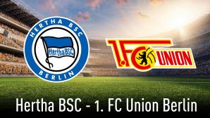 Bundesliga: Hertha - Union©Hertha BSC, 1. FC Union Berlin, iStock.de/Aksonov