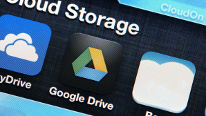Im Test: Google Drive©Google