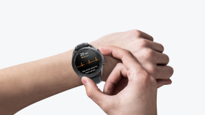 Samsung Galaxy Watch EKG-Funktion © Samsung Mobile Press