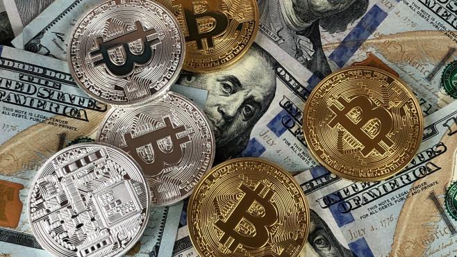 Bitcoin©pexels.com/ David McBee