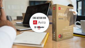 Aktion Avira Prime zum Vorteilspreis©Avira, iStock.com/vitranc