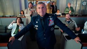 Space Force-Serie bei Netflix©Aaron Epstein/Netflix