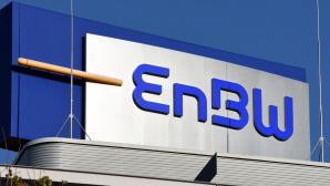 EnBW-Zentrale in Karlsruhe©EnBW