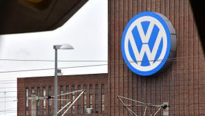 Volkswagen Wekr©VW: Alexander Koerner/gettyimages